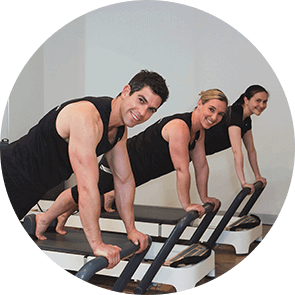 Eat Play Thrive Pilates