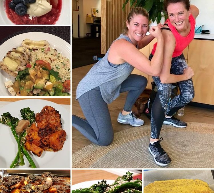 6-Week Low Carb Challenge: February 2018