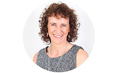 Guest Blog Post – Jacqui Snider (Occupational Therapist & Transformational Coach)