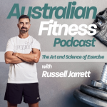 The Australian Fitness podcast